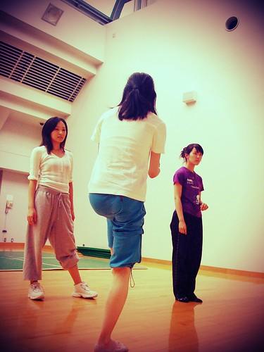 genius dance lesson #3