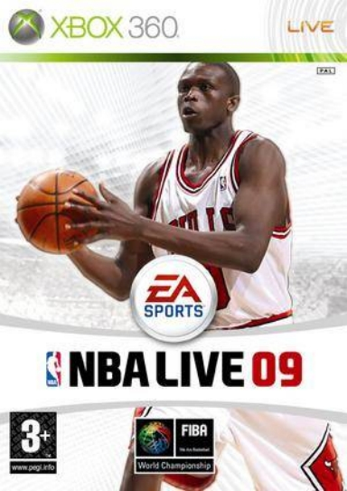 Dengs NBA Live cover