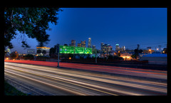 The 101 (Brian Swanson Photography) Tags: longexposure night losangeles tokina hdr 1116mm