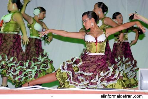 Festival fin de curso de la Escuela de Música y Danza, Melilla 211