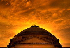 The Rotunda ( ian) Tags: roof light sunset summer usa southwest building college canon geotagged eos golden dallas student university texas unitedstates vibrant tx dome rotunda storms smu iconic 2009 alumni hdr magichour goldenhour lightroom 30d dallashall southernmethodistuniversity photomatix tonemapped eos30d tthdr opencamp flickrchallengegroup sunsetafterthestorm dedmancollege 2009 aluminarte geo:lat=32844572 geo:lon=96784923