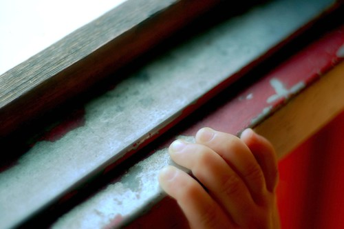 147:365 Fingers