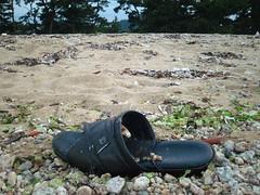Sandal - by daedrius