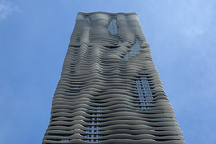 Aqua Tower (Bryan Chang) Tags: chicago studiogang aquatower jeannegang chicagocontemporaryarchitecture