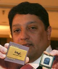 15 años entre el Pentium Pro y el Xeon