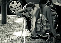 I'm tired... (MIRANDA, Bruno) Tags: bw garoto pb littleboy par belm praadarepblica brunomiranda republicasquare