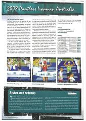 Australian Triathlete Issue 15.6