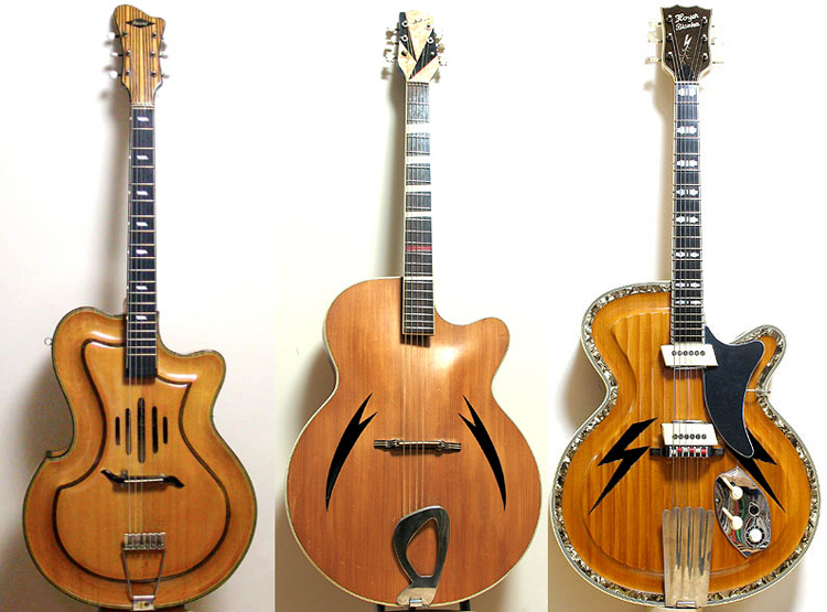 The unique guitar blog hoyer guitars as i alluded to bachman is a collector of hoyer guitars when it comes to guitars hoyer is one of germanys best kept secrets the company started in 1874 sciox Gallery