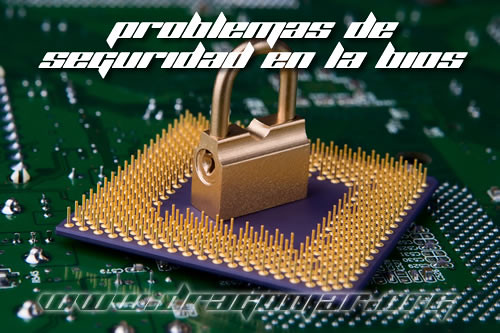 Seguridad Bios Intel