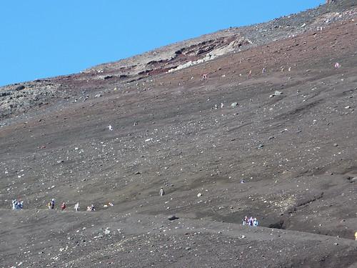 Bajada Fuji 2