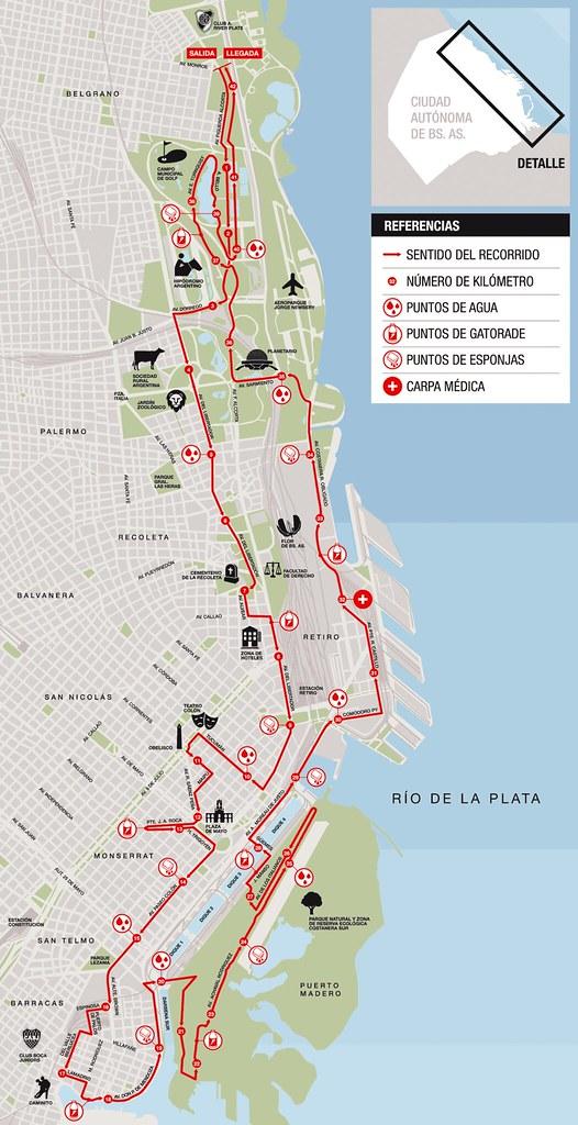 Maraton de Buenos Aires 3795514149_dce28964f0_b