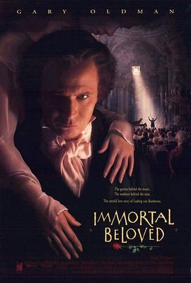 Immortal Beloved (Minha Amada Imortal) - 1994 by Abacaxi_Cult