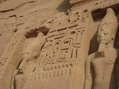 Pezoncín (versae) Tags: egypt egipto مصر abusimbel أبوسمبل أبوسنبل