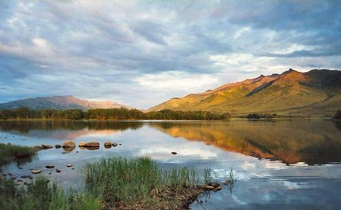 Otto Lake, Alaska 1