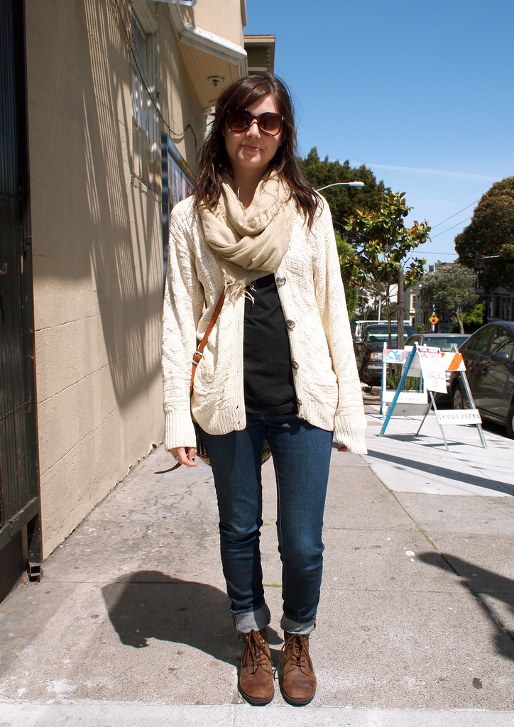 Street Fashion Style A San Francisco Sf And New York