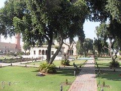 Lahore Fort (-L3oN-) Tags: fort lahore