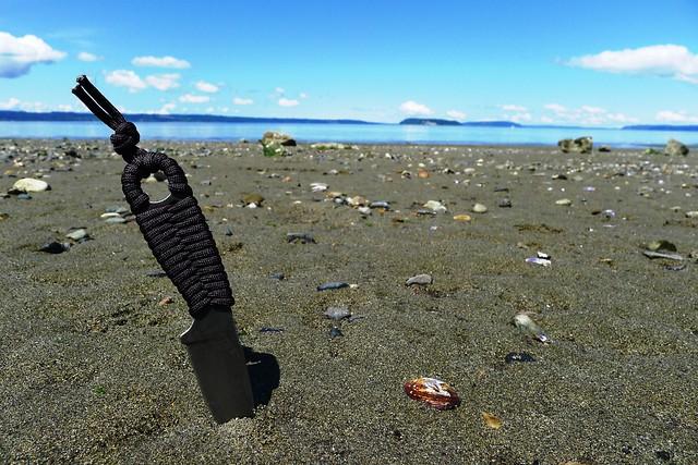 Izula on the Beach