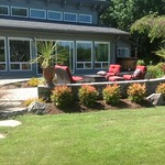 """Peaceful Outdoor Living by Greenhaven Landscapes <a style=""""margin-left:10px; font-size:0.8em;"""" href=""""http://www.flickr.com/photos/117326093@N05/12994706804/"""" target=""""_blank"""">@flickr</a>"""
