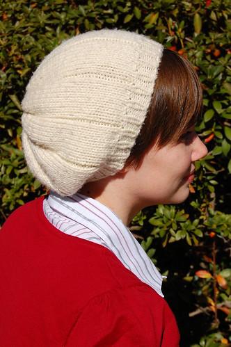 S's Hat