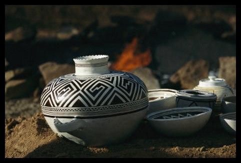 Pottery Pueblo