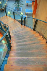 Stairs HDR