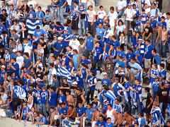 Anorthosis Fans