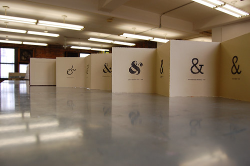 Ampersand Open / Andy Mangold