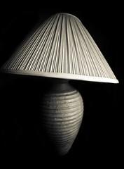 Lamp, Brisbane (C) 2009