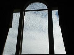 Window to the heavens (leheria) Tags: cloud window heavens