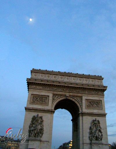 Arc de triomphe_01