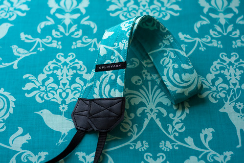 teal on teal brocade