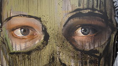Herakut Eyes (Romany WG) Tags: street urban art graffiti eyes outsider herakut