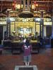 Buddhist temple in Melaka