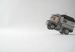 RC PF Truck