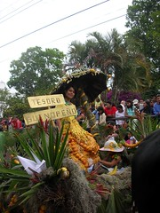 Guinope, Feria de la Naranja, Honduras (Cristina Bruseghini de Di Maggio) Tags: reina cristina feria honduras naranja flickrcolour guinope