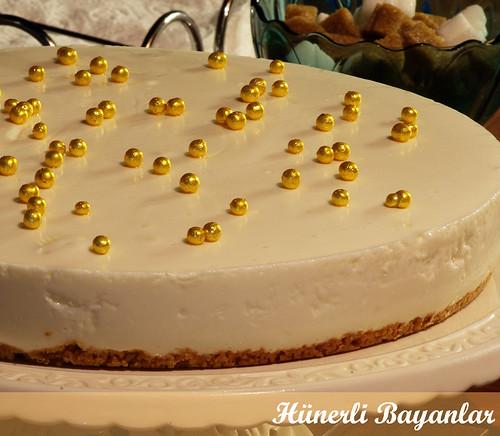 Ayşem - cheesecake