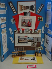 Rusty+Nails+Science+Fair+Project small photo of the Rusty Nail Science ...