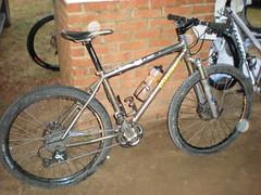 4-Bike Before
