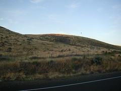 or395139 Grassland Hills in Eastern Oregon 2001 (CanadaGood) Tags: 2001