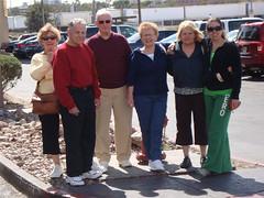 all of us in Las Vegas!!!
