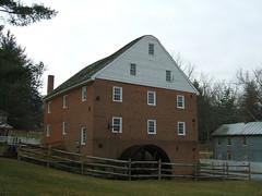 Union Mills Homestead & Grist Mill