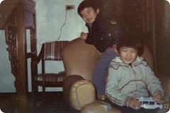 _一樣的月光。 (eliot.) Tags: children brother hsinchu taiwan eliot 一樣的月光