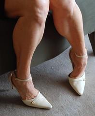 DSC_0074jj (ARDENT PHOTOGRAPHER) Tags: sexy female highheels legs muscular mature voyeur calves shoefetish veiny