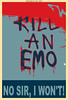 emotastic (rubber rat productions) Tags: emo obama obamarama obamicon