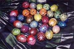 016peacock 5a (jutkacsak) Tags: easter hungary egg hsvt tojs paintedeggs