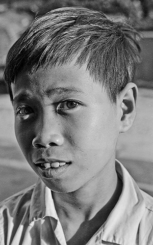 VIETNAM's FUTURE in 1969 by Lance & Cromwell (Back with Vacation Fotos)