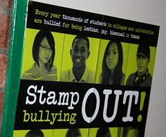 Anti LGBT bullying