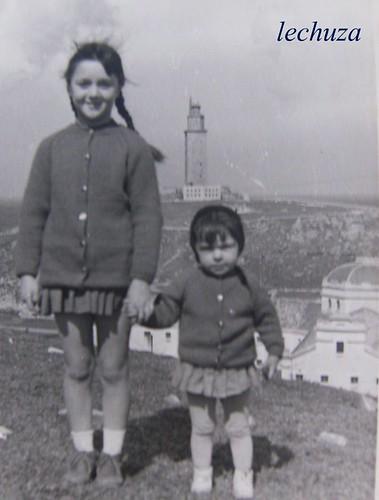 Maria y yo Torre