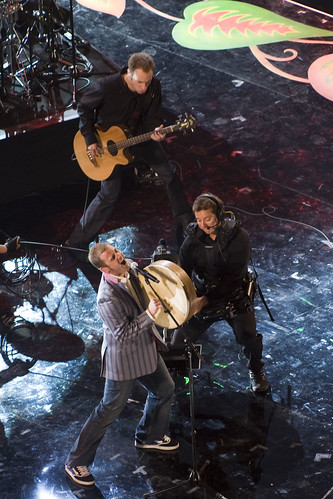 Great Big Sea at 2009 Juno Awards