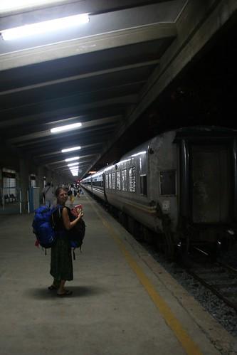 train to Malaysia